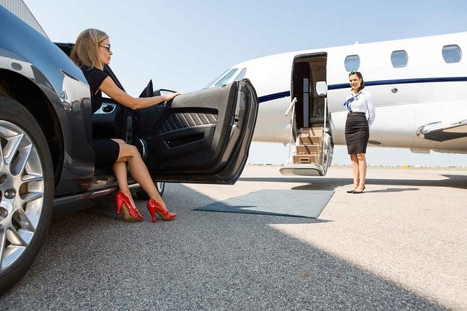 Private Airport to or from Hotel Transfer in Luxor