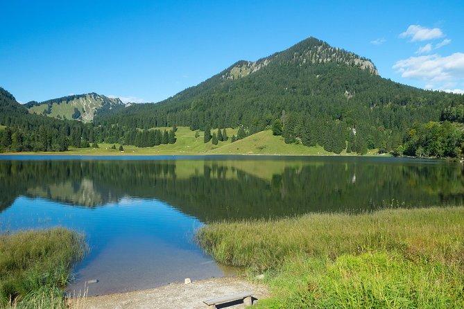 Hiking tour Brecherspitz