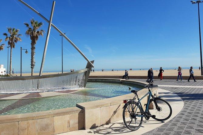 Rent a Trekking Bike in Valencia