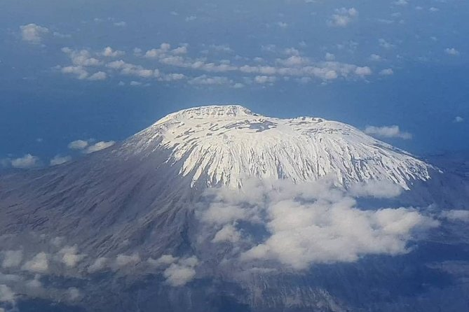 A Day Trip To Kilimanjaro Marangu Route