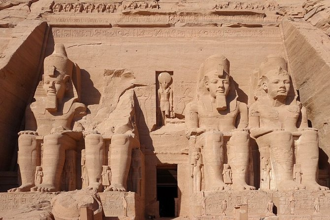 Private Full-Day Trip to Abu Simbel from Aswan
