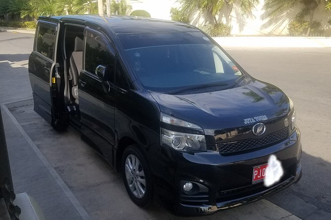 Negril Airport Private Transfer