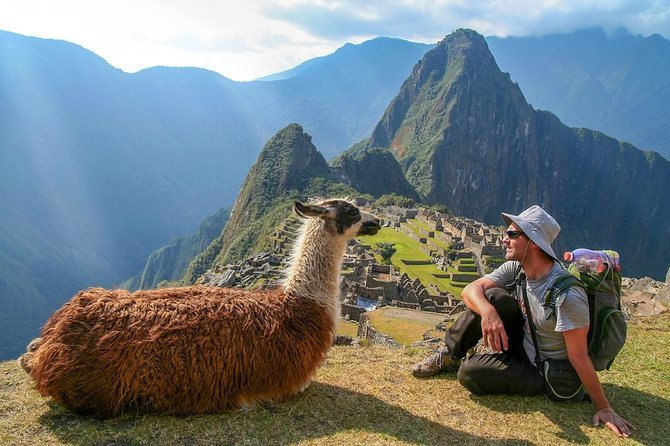 6-Day Machu Picchu Maras Moray and Rainbow Mount Guided Tour