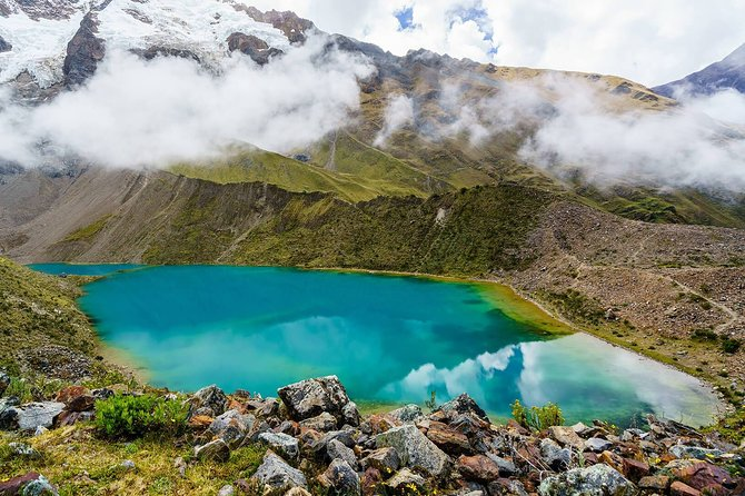 Rainbow Mountain and Humantay Lake 2-Day Tour from Cusco