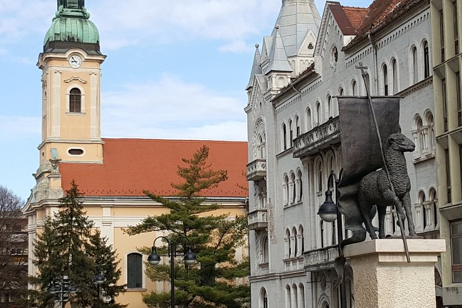 Full-Day Hungary Szeged Private Tour from Romania Timisoara