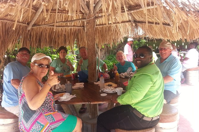 Montego Bay Highlights Tour with Pick Up