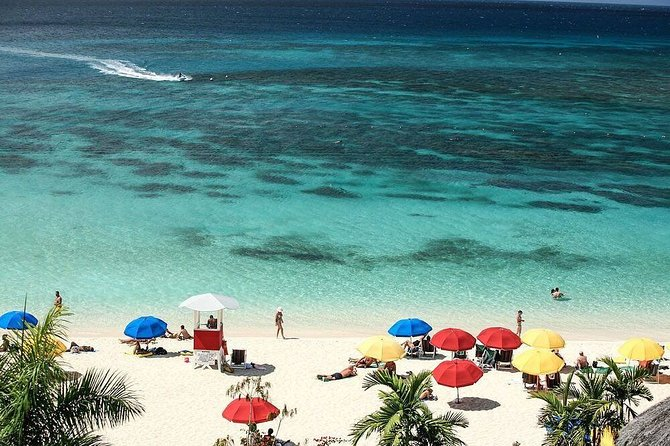 Montego Bay Highlights Private Full Day Tour from Falmouth