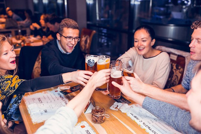 Litra Crafted Beer Tour