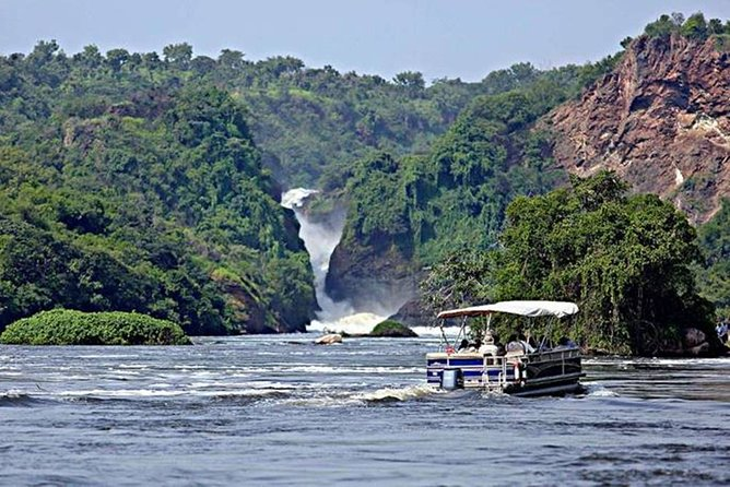 12-Day Uganda Magical Nature Experience