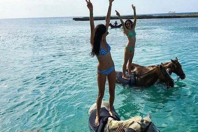 Dune Buggy Adventure and Horseback Ride From Ocho Rios, Montego Bay & Negril