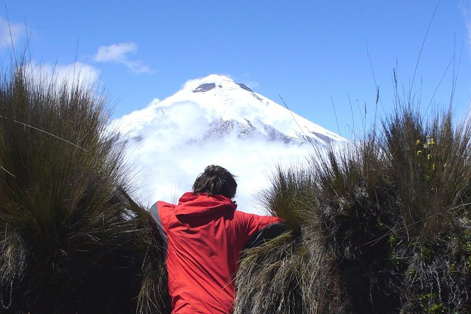 Private 4-Day Cotopaxi Exploration Tour from Quito with Pickup