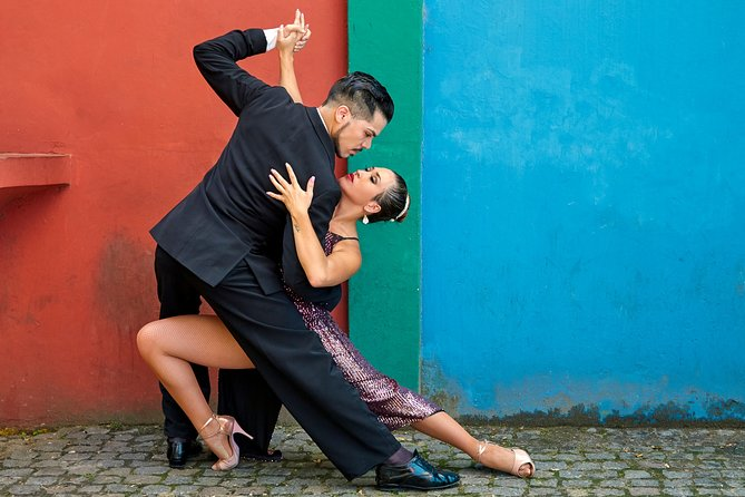 Tango Photography Session