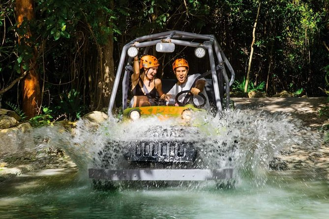 Dune Buggy Adventure and Horseback Ride From Ocho Rios, Montego Bay & Negril