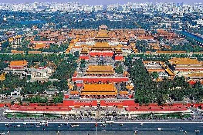 4-Day Private Essence China Tour including Beijing, Xian, Guilin and Shanghai