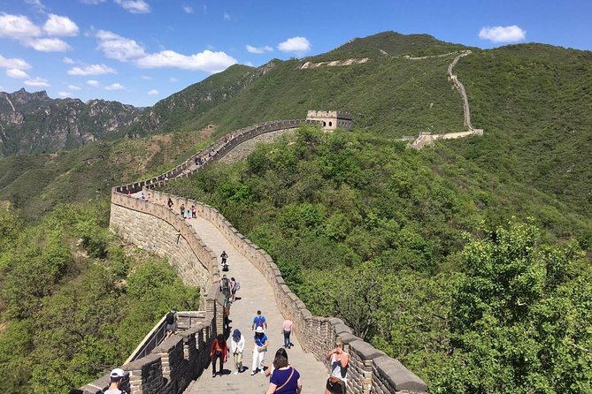 4-Day Beijing and Xi'an Private Tour from Chongqing