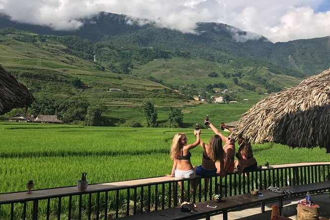 Wonderful trip to discover nature & culture of Sapa