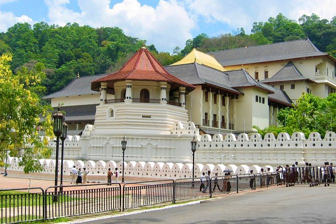 Nuwara Eliya to Kandy Day Tour
