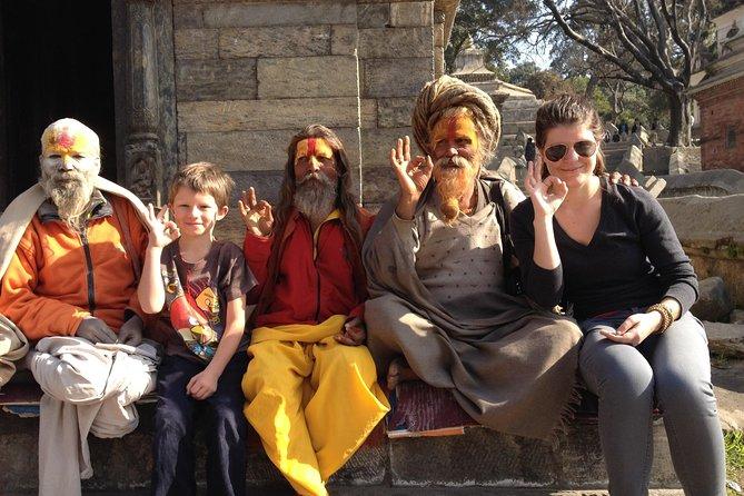 3 Nights 4 days with Nagarkot and Kathmandu