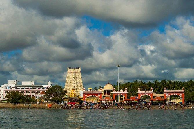 Jyotirlinga Tour from Madurai