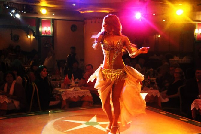 3 Days Cappadocia Trip Including Turkish Night Show with Dinner from/to Istanbul