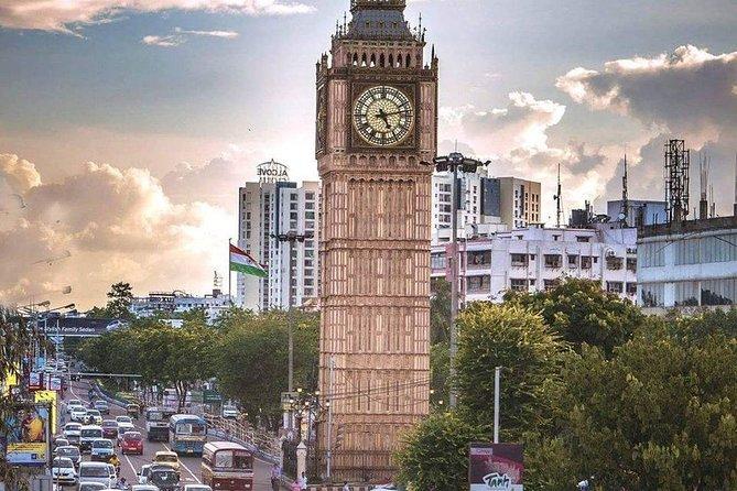 Full Day Kolkata City Tour