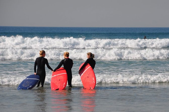 Surf Class - Individual