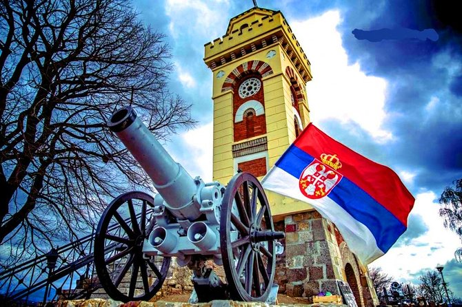 VISIT SERBIA: Devil's Town & Nis - Create Your Own Private Full Day Tour