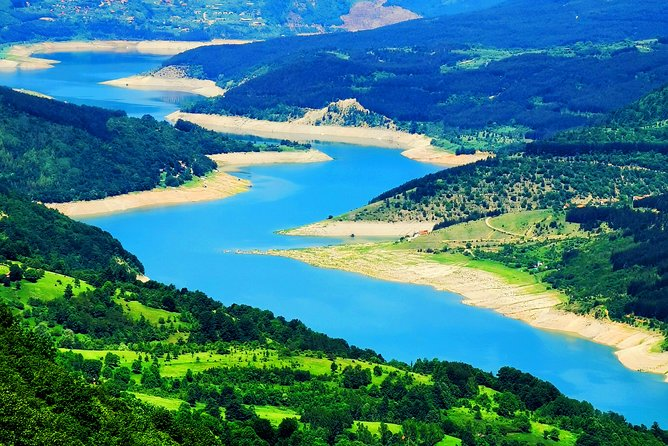 VISIT SERBIA: The Road of Roman Emperors in Southern Serbia - Own Full Day Tour