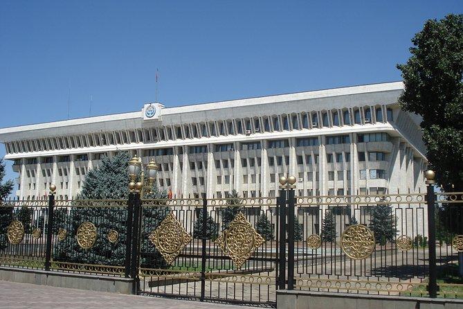 2 days tour in Bishkek