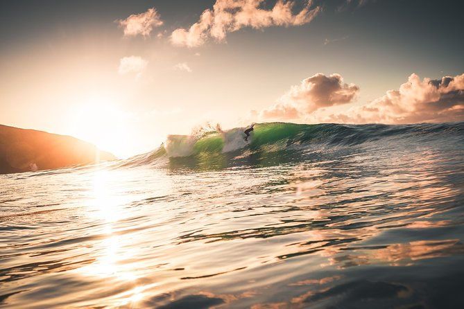 Surf the Basque Country Day trip - Private experience