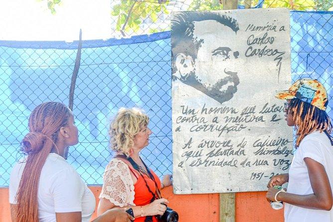 One day in Maputo (History/Culture Walk)