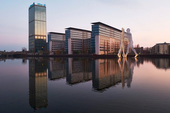 Berlin Architecture/River Spree Full Day Photography Tour