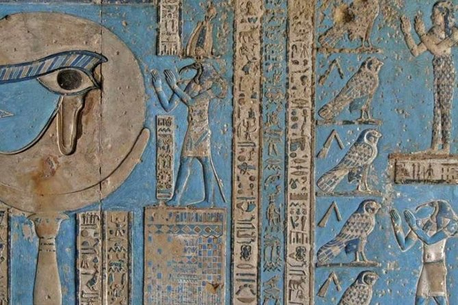 Dendara & Abydos Private Full Day Tour