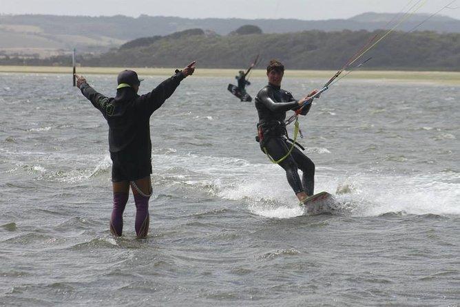 Kitesurfing Lessons Full 2 day Course