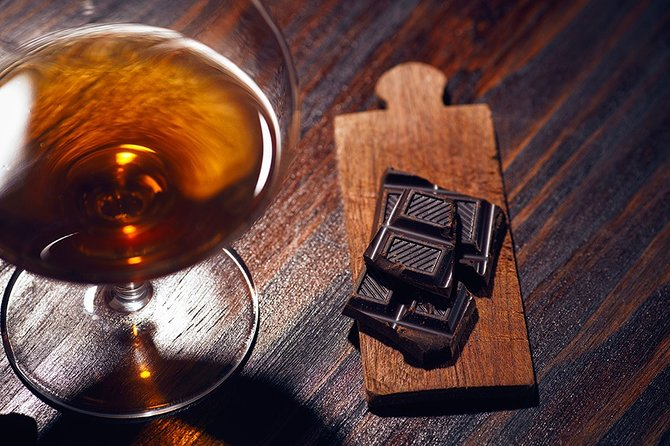 Cognac and Chocolate Tour in Transnistria