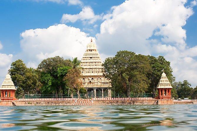 Madurai to Rameswaram Full-Day Tour