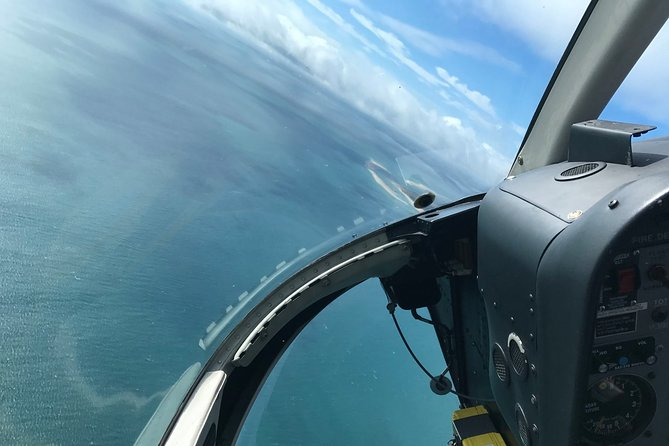 Extended Isle of Wight and Solent Helicopter Tour