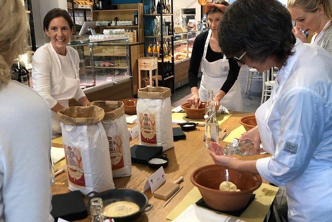 Cagliari: Cooking lessons