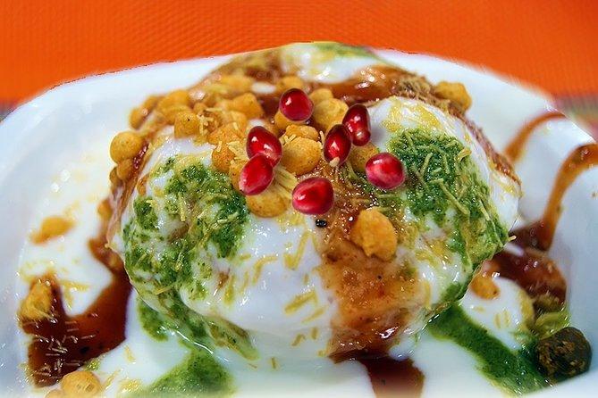 Indulge in Flavors & Food stories of Delhi (New Delhi Food Tour)