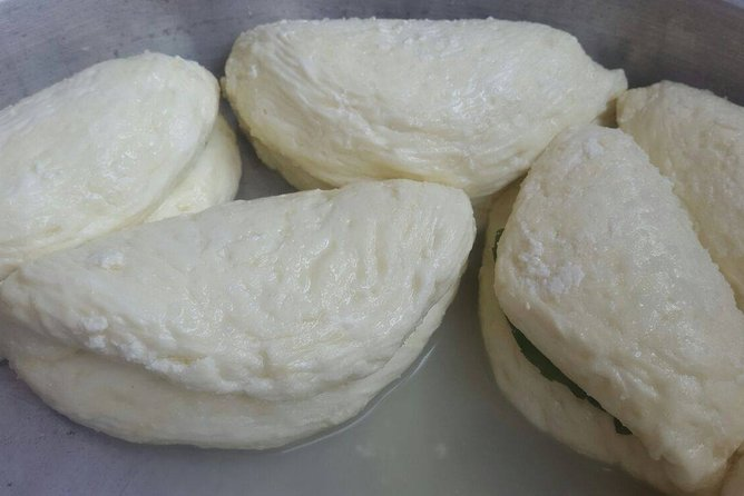 Private Tour with Cheese Making Experience in Nicosia Farm