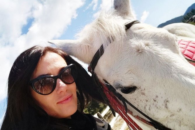 Private Teteven Horse Riding Experience from Sofia with Overnight