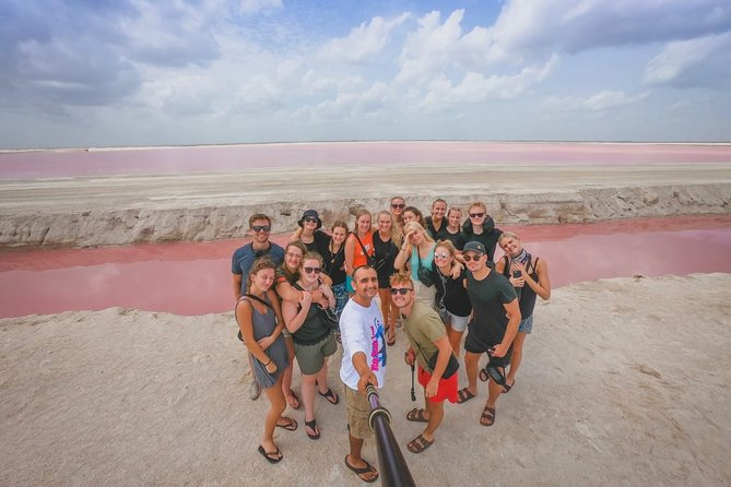 8-Day Wildlife Photography Tour from Cancun