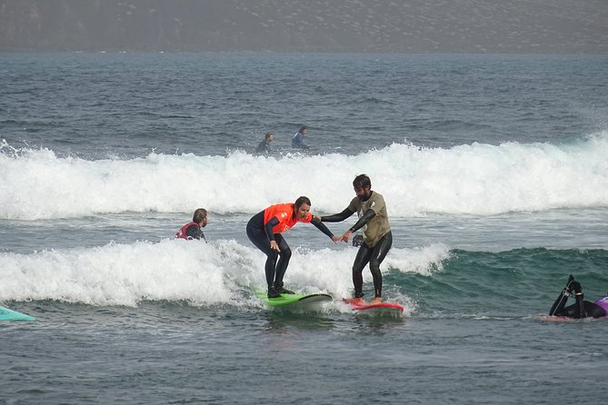 4 Hours of Surf Class