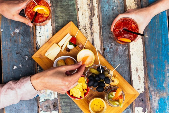 Withlocals Virtual Aperitivo Lesson with a Roman Local