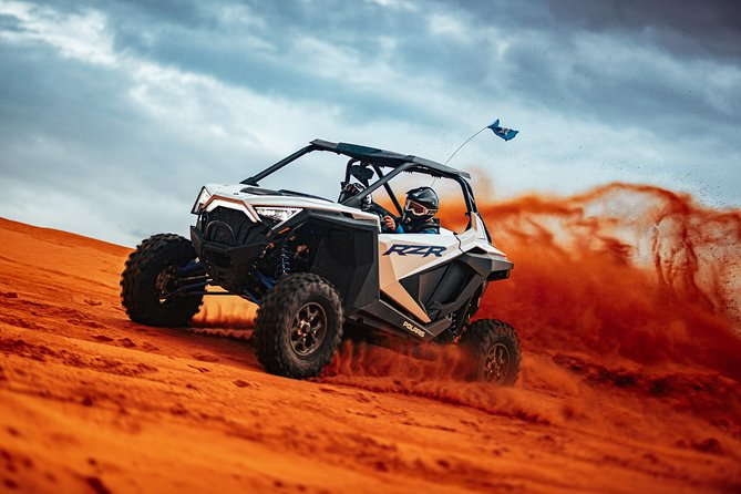2 Hour ATV/UTV Rental