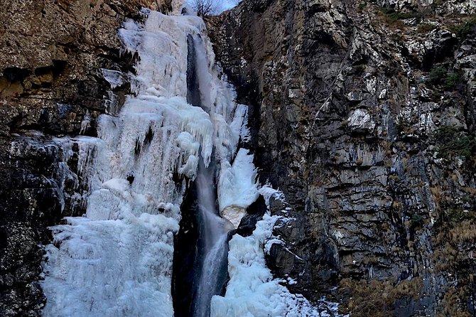 2 Days Private Tour to COVID FREE Kazbegi and Juta Village with Trekking