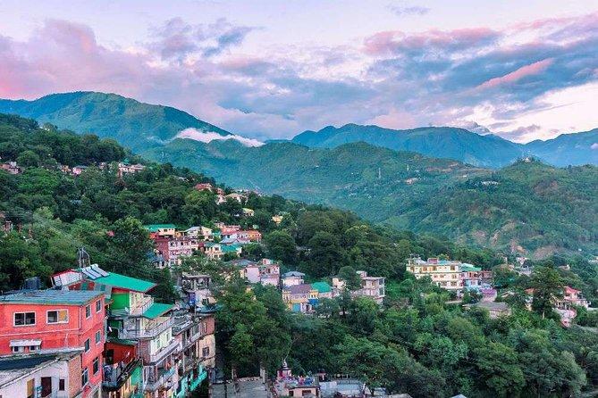 Honeymoon Tour Package of Himachal Pardesh From Delhi