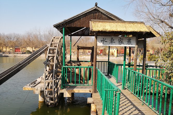 All-Inclusive 2-Day Private Tour of Kaifeng City