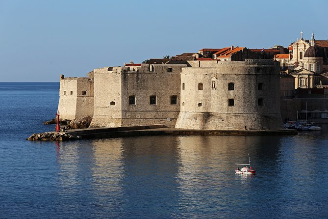 Panorama, Cavtat and Dubrovnik City Private Tour