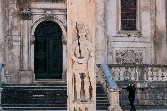 Classical Dubrovnik Private Tour